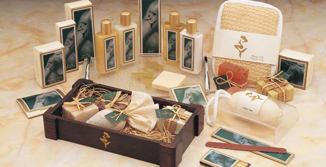 marmara otel buklet ürünleri